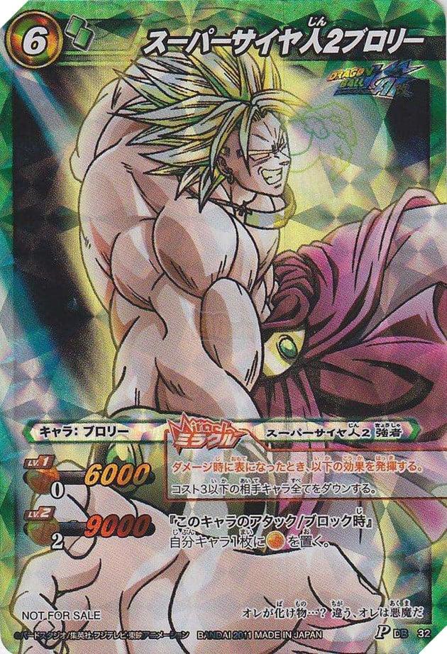 Dragon Ball: Broly là ai và sức mạnh của Siêu Saiyan Huyền Thoại đáng sợ như thế nào? 15