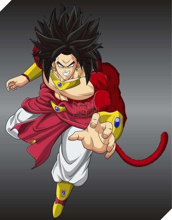 Dragon Ball: Broly là ai và sức mạnh của Siêu Saiyan Huyền Thoại đáng sợ như thế nào? 17