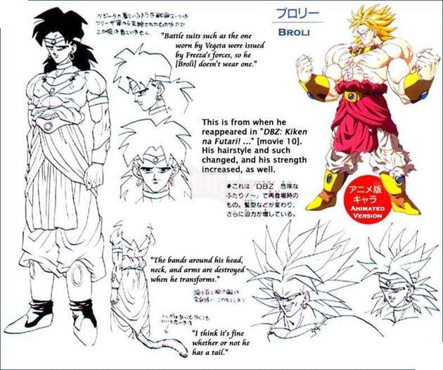 Dragon Ball: Broly là ai và sức mạnh của Siêu Saiyan Huyền Thoại đáng sợ như thế nào?