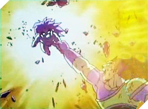 Dragon Ball: Broly là ai và sức mạnh của Siêu Saiyan Huyền Thoại đáng sợ như thế nào? 6