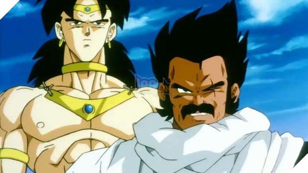 Dragon Ball: Broly là ai và sức mạnh của Siêu Saiyan Huyền Thoại đáng sợ như thế nào? 7