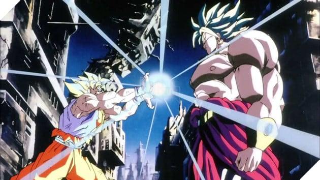 Dragon Ball: Broly là ai và sức mạnh của Siêu Saiyan Huyền Thoại đáng sợ như thế nào? 8