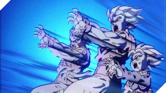 Dragon Ball: Broly là ai và sức mạnh của Siêu Saiyan Huyền Thoại đáng sợ như thế nào? 9