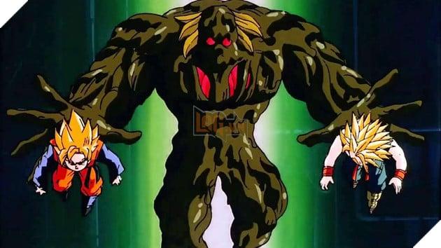 Dragon Ball: Broly là ai và sức mạnh của Siêu Saiyan Huyền Thoại đáng sợ như thế nào? 10