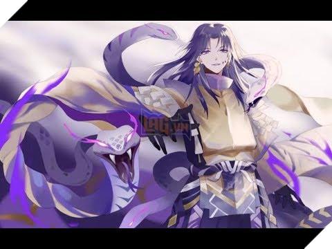 Âm Dương Sư: Hướng dẫn Ngự hồn Bát Kỳ Đại Xà kèm đội hình và cách chơi mạnh nhất 3