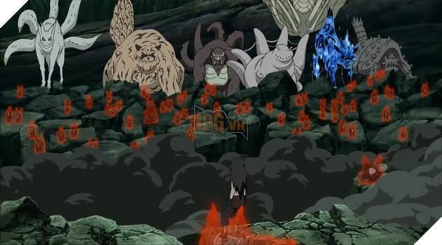 Top 5 những sự thật đen tối về Naruto mà bạn chưa biết 10