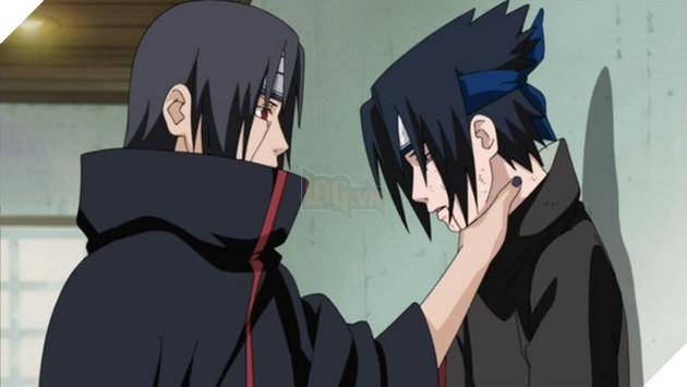 Top 5 những sự thật đen tối về Naruto mà bạn chưa biết 2