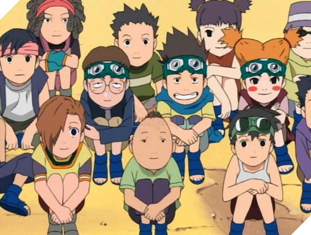 Top 5 những sự thật đen tối về Naruto mà bạn chưa biết