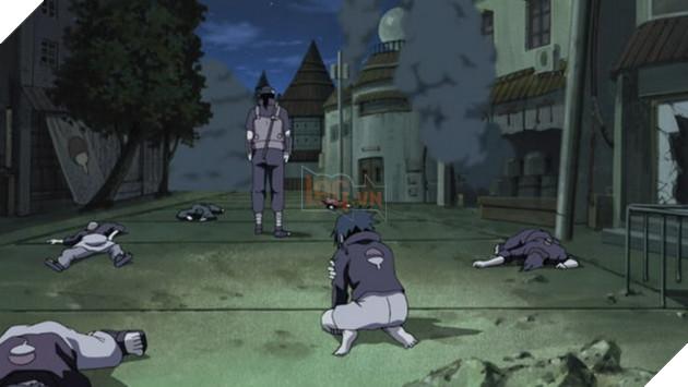 Top 5 những sự thật đen tối về Naruto mà bạn chưa biết 6
