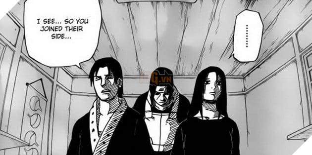 Top 5 những sự thật đen tối về Naruto mà bạn chưa biết 5
