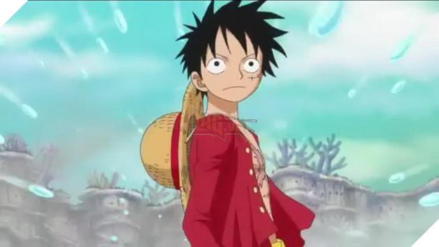 Observation Haki - Haki Quan Sát của Luffy