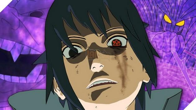 Sasuke Trai đẹp trẻ trâu bị ghét bỏ