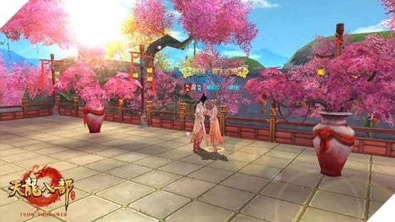 Tân Thiên Long Mobile VNG –  tựa MMORPG 3D trên nền nảng Mobile là truyền nhân dích thực của Thiên Long Bát Bộ trên PC sẽ ra mắt game thủ vào Quý 1 năm 2019 - 1