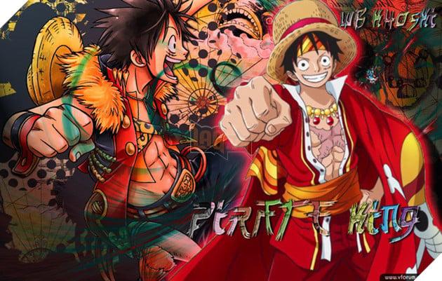 One Piece: Mỗi thành viên băng Mũ Rơm sẽ có Arc riêng sau khi One Piece kết thúc 11