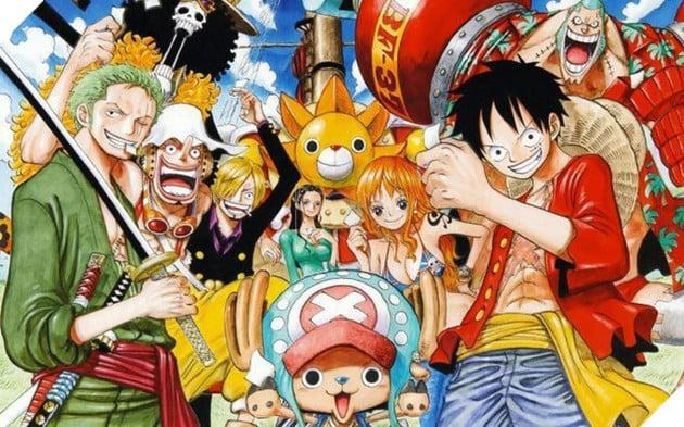 One Piece: Mỗi thành viên băng Mũ Rơm sẽ có Arc riêng sau khi One Piece kết thúc