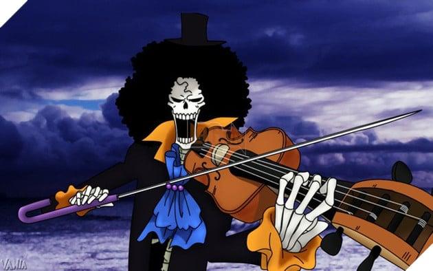One Piece: Mỗi thành viên băng Mũ Rơm sẽ có Arc riêng sau khi One Piece kết thúc 9