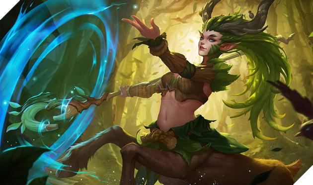 LQM - Đại chiến Xe Cứu Thương : Sephera vs Payna - Ai sẽ chiến thắng 3