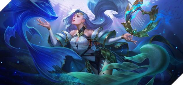 LQM - Đại chiến Xe Cứu Thương : Sephera vs Payna - Ai sẽ chiến thắng 4