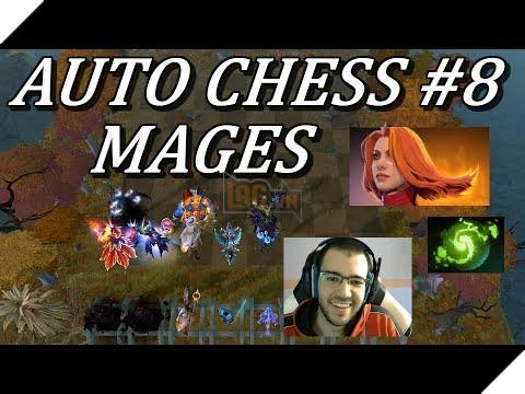 Dota 2 Auto Chess: Hướng dẫn chiến thuật đạt Top 1 và cách Counter các Line up khác - 4