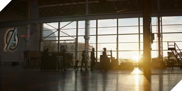 Avengers: Endgame ra mắt TV Spot mới, nhiều chi tiết đáng chú ý 3
