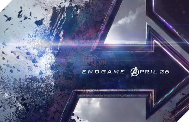 Avengers: Endgame ra mắt TV Spot mới, nhiều chi tiết đáng chú ý
