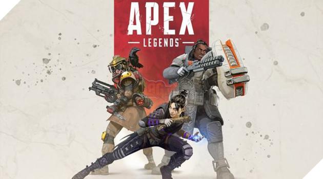 cấu hình yêu cầu cho Apex Legends