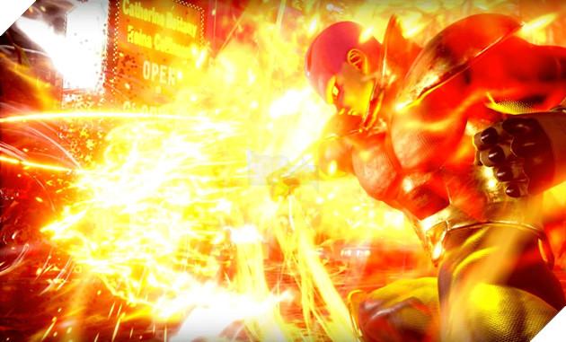Review Jump Force - cốt truyện mệt mỏi nhưng chiến đấu quá đã tay 7