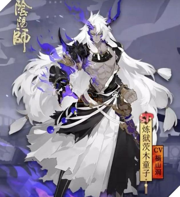 Âm Dương Sư: Hướng dẫn Tỳ SP - Ibaraki Douji SP với ngự hồn và đội hình mạnh nhất