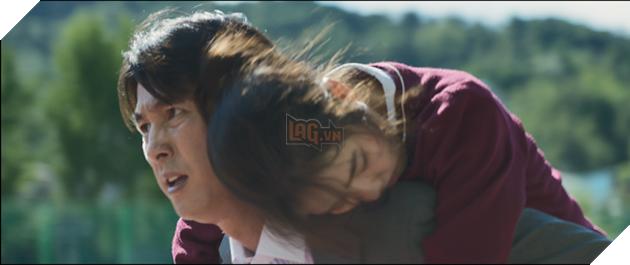 Chứng nhân Hoàn hảo tung poster và trailer chính thức, ấn định ngày công chiếu 5