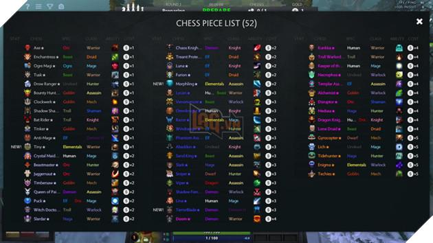 Bạn đã biết gì về Auto Chess, tựa game đầy nhân phẩm đang làm mưa làm gió trong cộng đồng DOTA 2 - Ảnh 2.