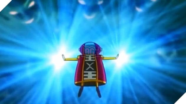 Tổng hợp phản diện Dragon Ball Super Heroes 2