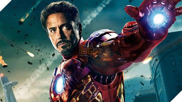 Nối gót chồng mình, vợ của Iron Man sẽ chia tay MCU sau Avengers: Endgame - Ảnh 1.