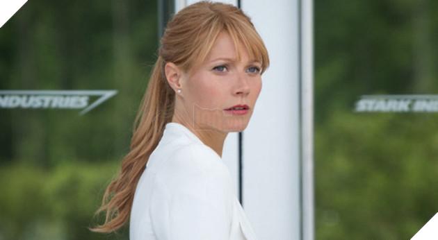 Nối gót chồng mình, vợ của Iron Man sẽ chia tay MCU sau Avengers: Endgame - Ảnh 2.