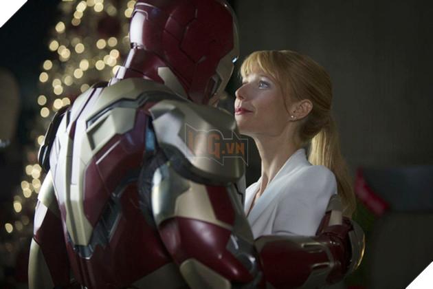 Nối gót chồng mình, vợ của Iron Man sẽ chia tay MCU sau Avengers: Endgame - Ảnh 3.