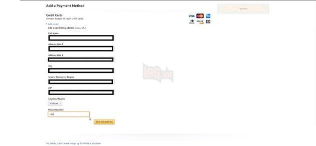 Hướng dẫn nhận Skin Omega Point Pathfinder trong Apex Legends miễn phí từ Twitch Prime. Nguồn: Internet.