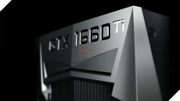 NVIDIA GTX 1660 Ti sẽ có thông số, cấu hình, hiệu năng tốt trên giá bán. Nguồn: Internet.