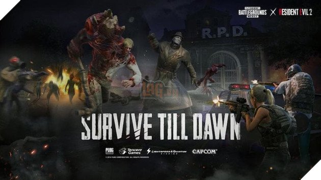 Image result for pubg mobile zombie mode release date