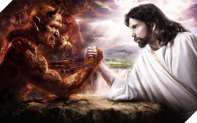 Quỷ Satan là ai và những bí ẩn khiến bạn rùng mình ? 2
