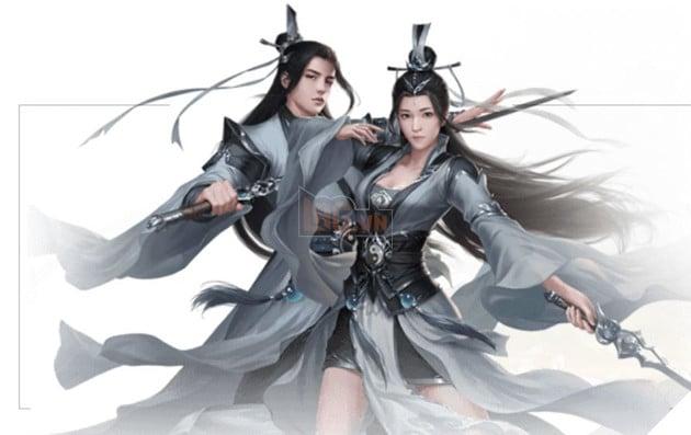 Tân Thiên Long Mobile: Sơ lược tất cả 11 môn phái sẽ sớm ra mắt tại server Việt Nam 18