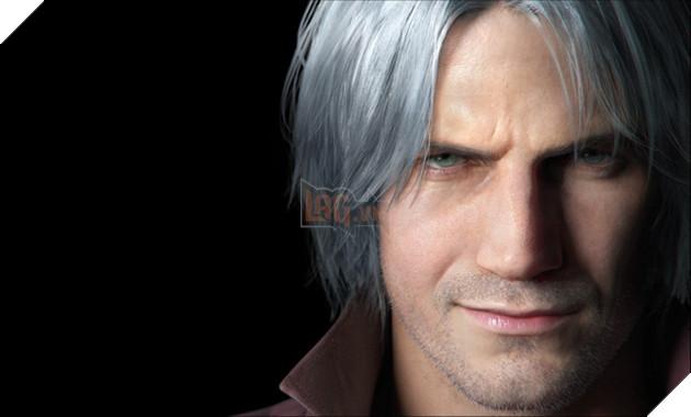 Tổng hợp ảnh nền siêu chất về các nhân vật Devil May Cry 5 - Ảnh 3.