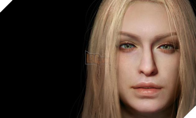 Tổng hợp ảnh nền siêu chất về các nhân vật Devil May Cry 5 - Ảnh 7.
