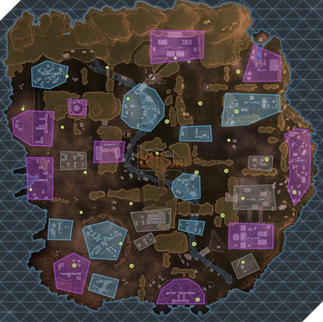 Apex Legends: Những mẹo cơ bản dành cho lính mới 6