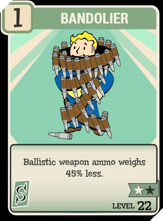 Fallout 76: Người chơi bị ban acc vì ... sở hữu quá nhiều đạn 3