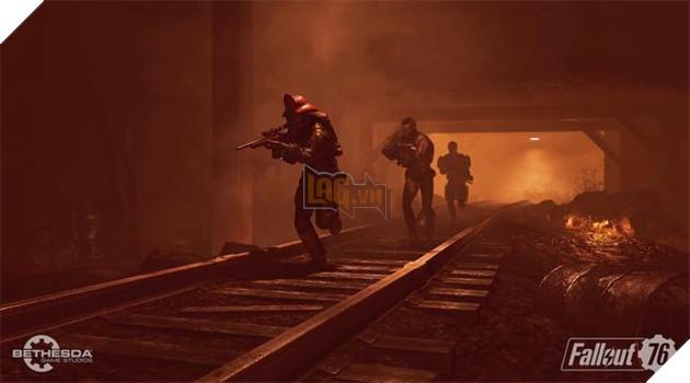 Fallout 76: Người chơi bị ban acc vì ... sở hữu quá nhiều đạn