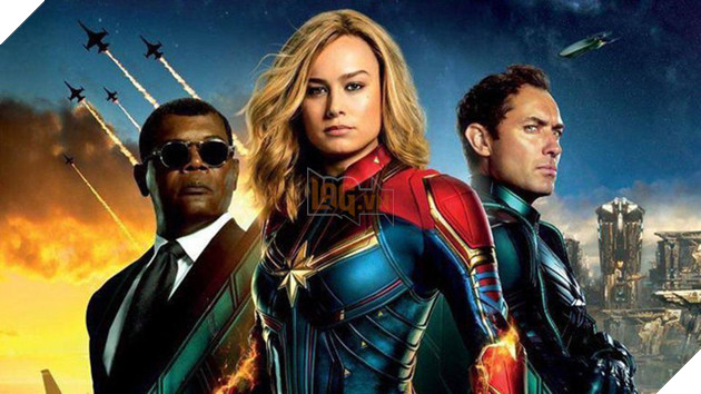 Bố già Stan-Lee sẽ xuất hiện trong bom tấn Captain Marvel, phim sẽ có đến 2 post-credit