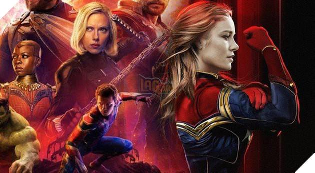 Bố già Stan-Lee sẽ xuất hiện trong bom tấn Captain Marvel, phim sẽ có đến 2 post-credit 4