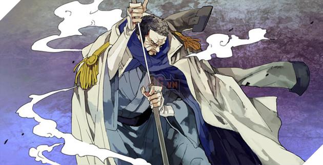 One Piece: Sức mạnh thật sự và trái Ác Quỷ bí ẩn của Đô Đốc Hải Quân Fujitora 3