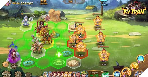 Funtap thông báo sắp ra mắt Tuyệt đỉnh chiến thuật 3Q mới mang tên Tam Quốc Kỳ Trận 3