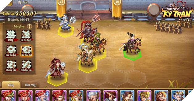 Funtap thông báo sắp ra mắt Tuyệt đỉnh chiến thuật 3Q mới mang tên Tam Quốc Kỳ Trận 4