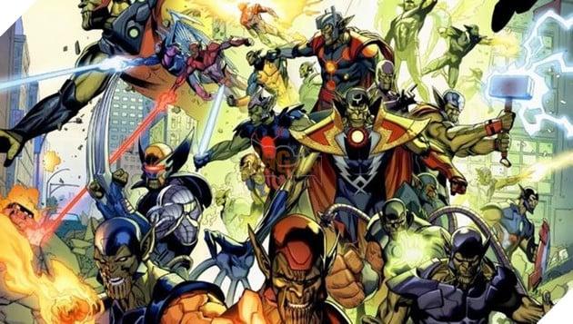 Captain Marvel: Lộ điểm yếu chết người của tộc Skrull 4